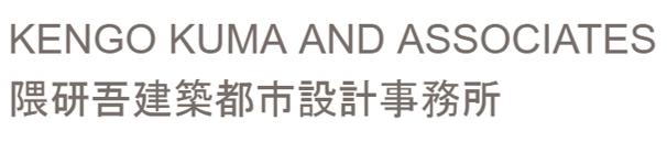 Kengo-Kuma-logo